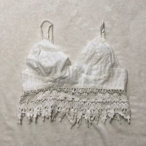 Forever 21 - crop top size small